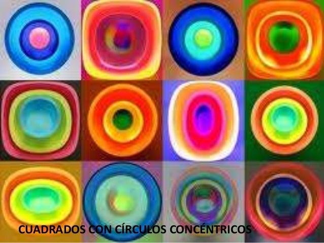 Kandinsky 30442751 on Concentric Circles