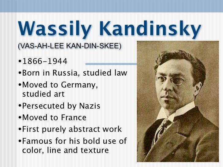 Kandinsky art lit 91 Slide 2
