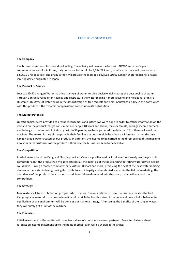 Free Home Health Care Business Plan Template Lark Design Blog - Healthcare business plan template