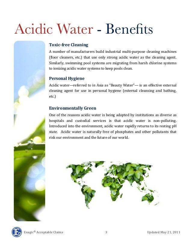 Kangen Water Benefits Slide 3