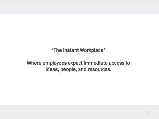 Workplace in 2020 - KangoGift NECINA Keynote Slide 2
