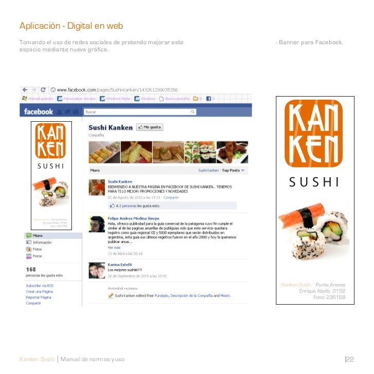 Aplicación - Digital en web                                 ApTomando el uso de redes sociales de pretendo mejorar este   ...