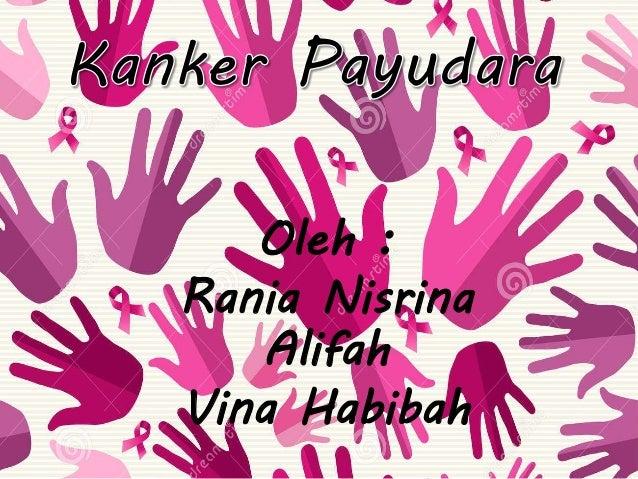 Breast Cancer. Kanker Payudara. Description, Type, etc