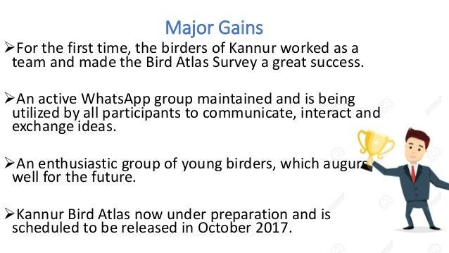 Kannur Bird Atlas