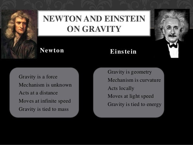 Albert Einstein's general theory of relativity is one of the towering achievements of 20th-century physics. Published in 1...