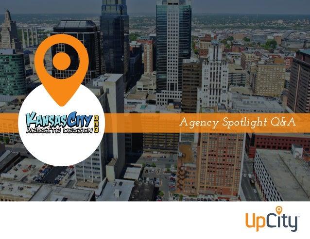 Agency Spotlight Q&A