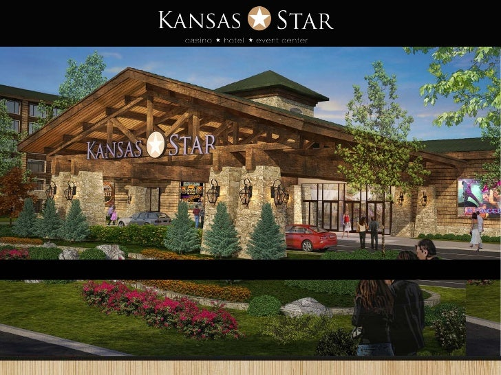 Kansas Star – Why we are unique      Investment      Gaming Revenue      Benefit to the State and Sumner County      J...