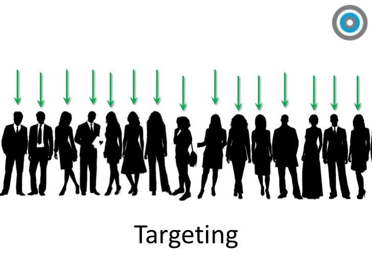 Targeting<br />