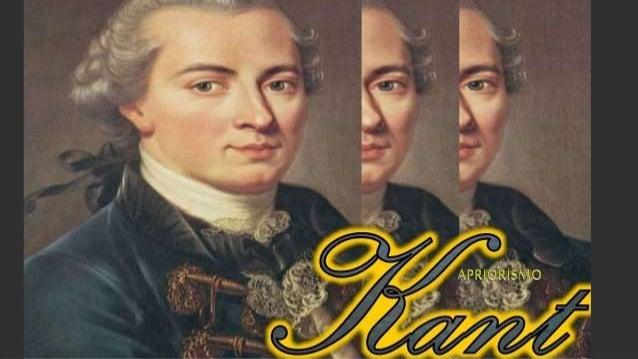 • Kant nasceu, viveu e morreu em Konisberg, uma cidade da Prússia Oriental (Alemanha). • Era filho de um humilde comercian...