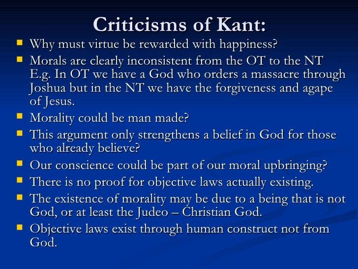 postulates of ethics