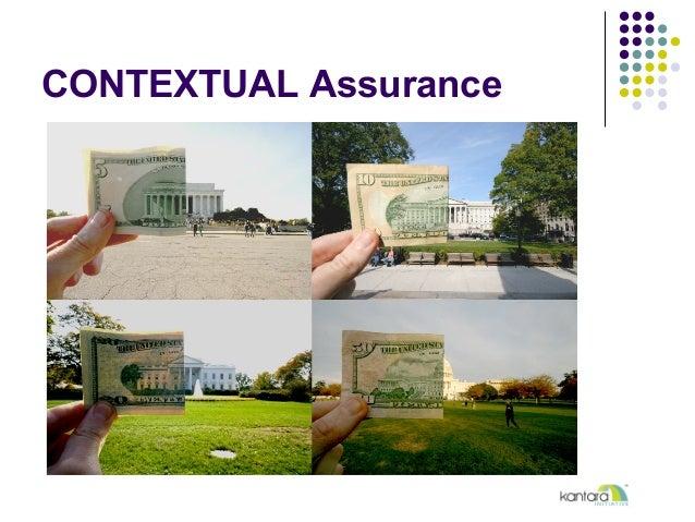 ADAPTABLE Assurance