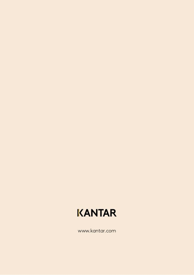 Kantar trust in news report
