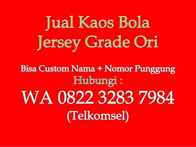Hubungi WA : 0822 3283 7984 (Telkomsel)