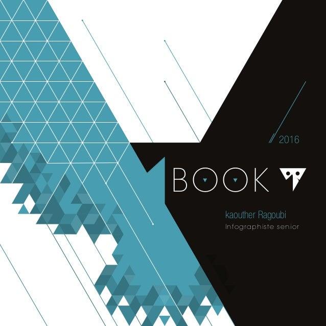 BOOK 2016 kaouther Ragoubi Infographiste senior