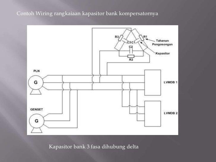 Wiring diagram panel kapasitor bank wiring diagram kapasitor bank bus bar wiring diagram wiring diagram panel kapasitor bank asfbconference2016 Images