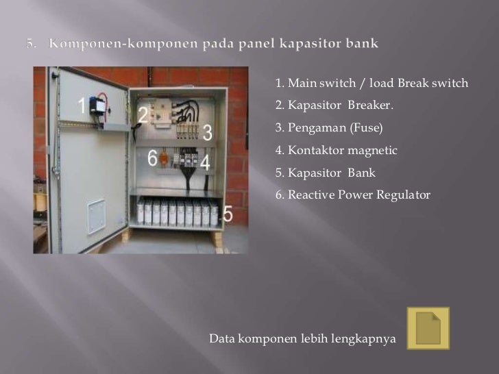 Group Global Compensation Individual M Gambar Metode Pemasangan Instalasi Kapasitor Bank 9: Wiring Diagram Panel Kapasitor At Anocheocurrio.co