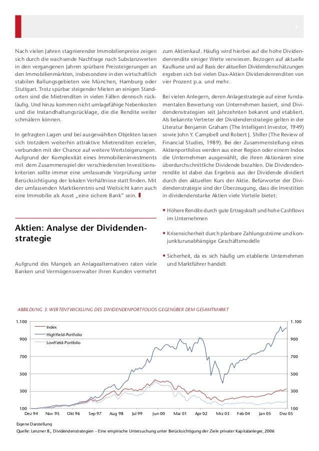 Kapital & Märkte: Ausgabe September 2013 Slide 3