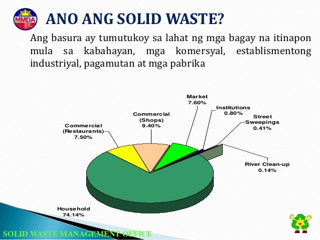 the implementation of proper waste segregation This paper describes the approach to implementing a sensor array, for   negligent when it comes to proper waste disposal, ignoring labels and throwing.