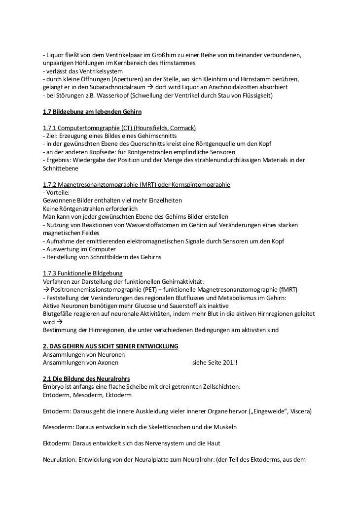 Schön Kapitel 7 Das Nervensystem Arbeitsblatt Galerie - Super Lehrer ...