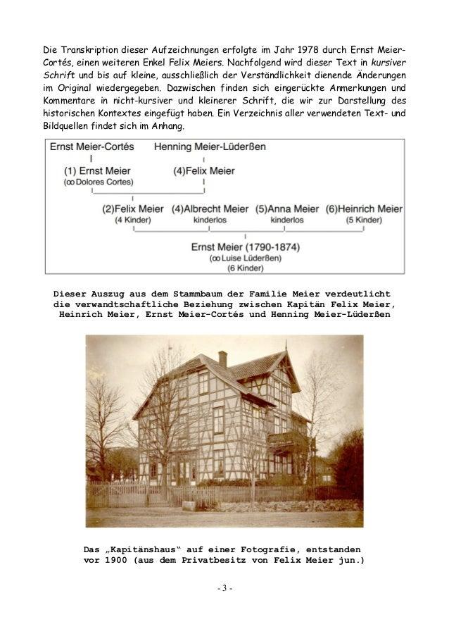 """Der """"Walkenrieder Kapitän"""" Felix Meier (1834-1886) Slide 3"""