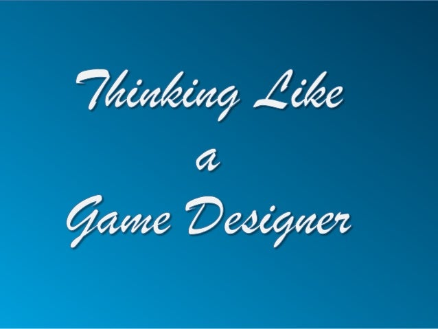 You are a game designer at SuperGame Corporation which has hit some hard times lately.