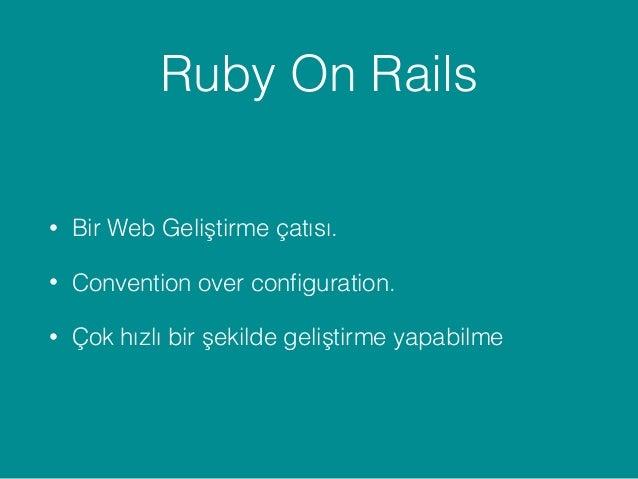 Topluluk • Ruby Türkiye • www.rubyturkiye.org • Email Listesi • Yakut Podcast