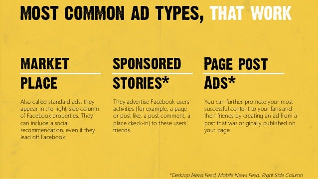 most common ad types, that workmarket                            sponsored                           Page postplace       ...