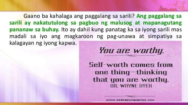 Pag-uugnay ng Batayang Konsepto sa Pag-unlad ko Bilang Tao 1. Ano ang kabuluhan ng Batayang Konsepto sa aking pag-unlad bi...