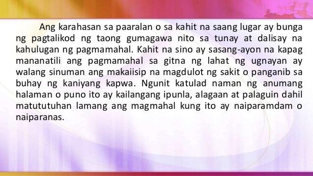 3. Tiyakin na magiging malikhain sa paggawa ng newsletter upang mahimok ang marami na basahin ito. 4. Ipakita sa guro ang ...