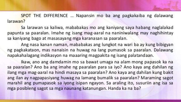 Ang pambubulas o bullying ay isang sinasadya at madalas na malisyosong pagtatangka ng isang tao o pangkat na saktan ang ka...