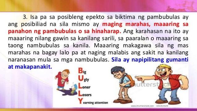 Makatutulong ang babasahin na ito upang imulat ang mata sa bumubulagang katotohanan tungkol sa pag-iral at paglago ng mga ...