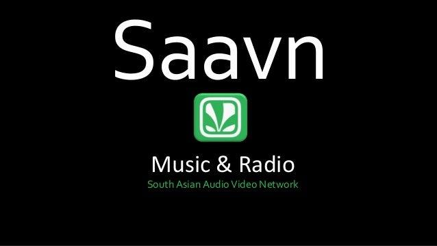 Digital Marketing Strategy by Karan Bhah-Saavn