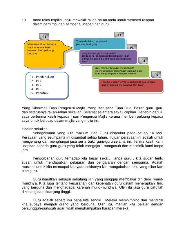 Berikut 11+ Pantun Penutup Majlis, Paling Update!
