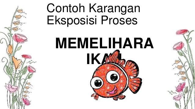 Karangan Eksposisi Indonesia