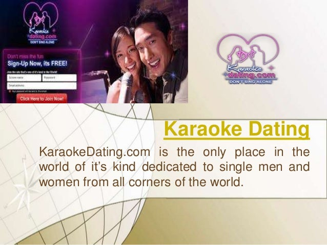 World dating site