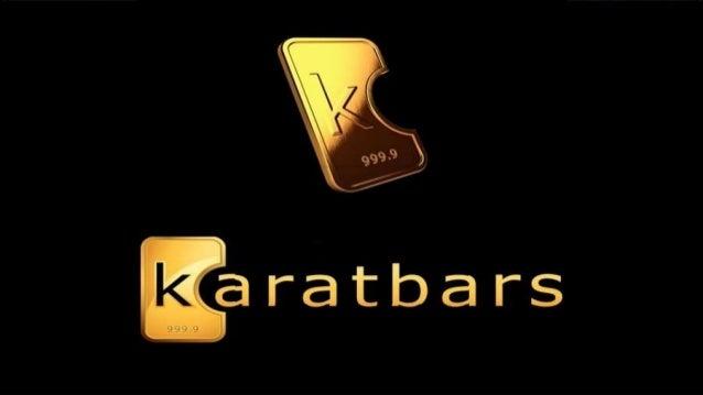 Karatbars International es una compañía de servicios financieros fundada en el 2011 por Harold Siez. Esta empresa privada ...