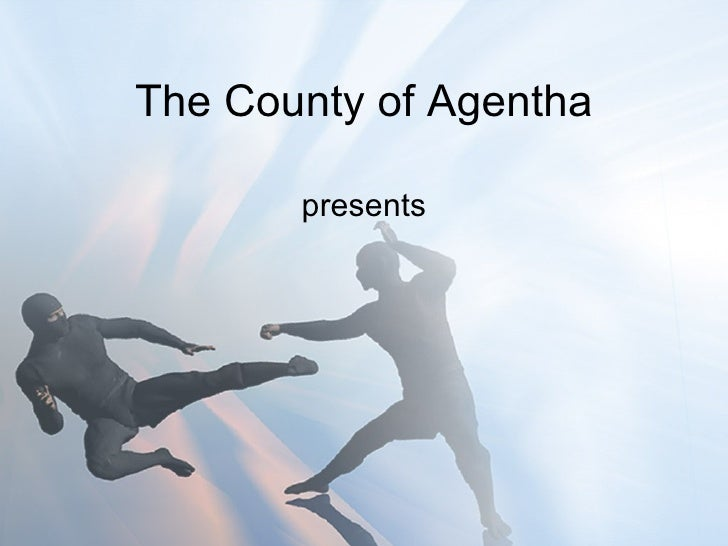 Karate powerpoint template karate powerpoint template the county of agentha presents toneelgroepblik
