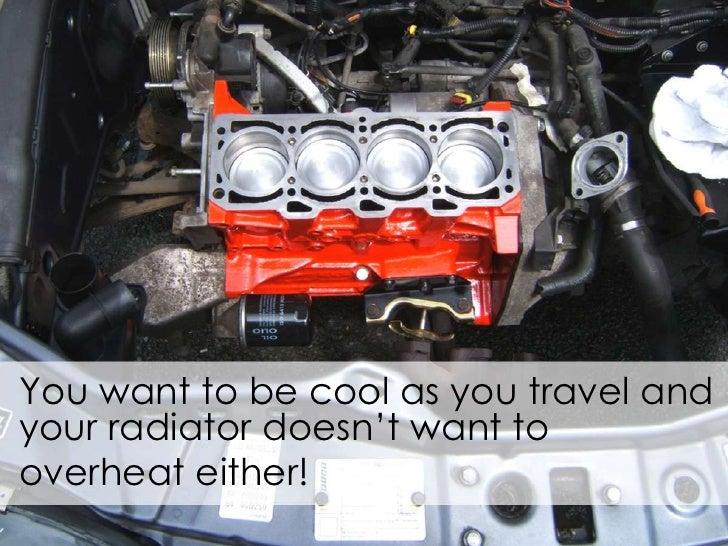 Check it Off - Summer Auto Maintenance Slide 3