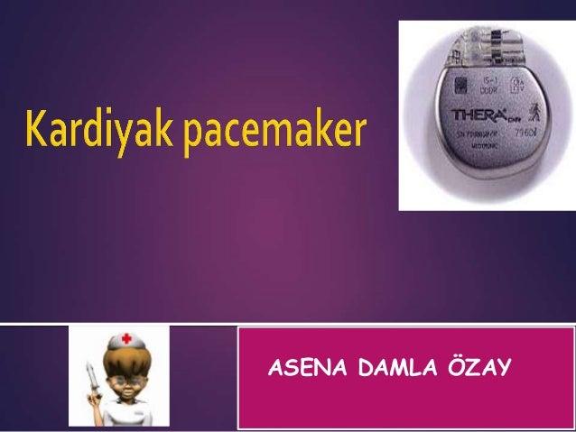 ASENA DAMLA ÖZAY