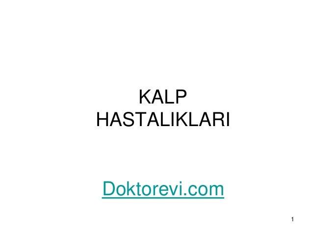 KALPHASTALIKLARIDoktorevi.com1