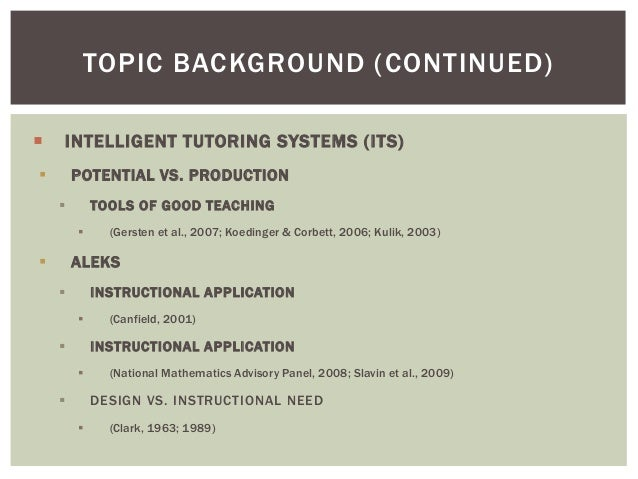 Rigor vs  Time: A Study of Instructional Benefits with