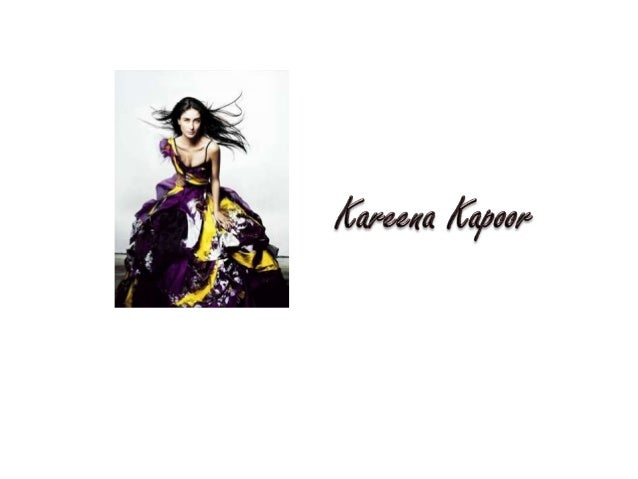 Kareena Kapoor Khan is a brand to reckon with. From being pleasantly plump to size zero in style, Kareena sure has come a ...
