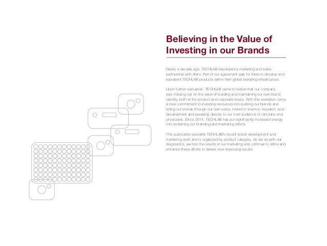 Multi-Channel Marketing Portfolio Slide 2