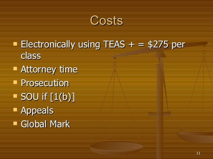 TRIPs - 3 <ul><li>Patents </li></ul><ul><li>At least 20 years from filing  </li></ul><ul><li>All technology areas must be ...