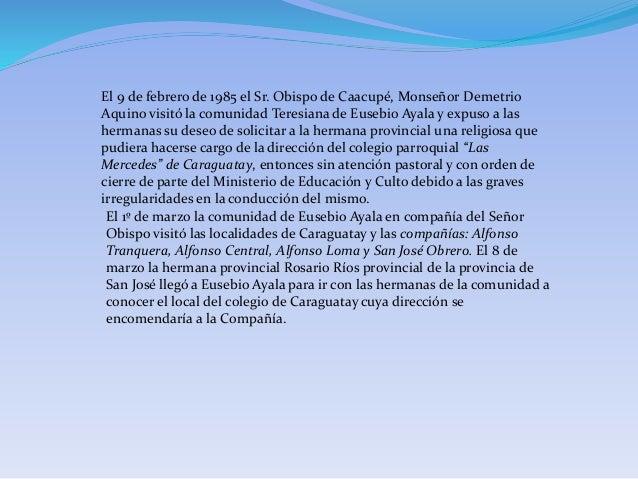Queda a 91 km de Asunción por la Ruta 2. En el centro de Eusebio Ayala, a 65 km de Asunción, se toma un desvío hacia el no...