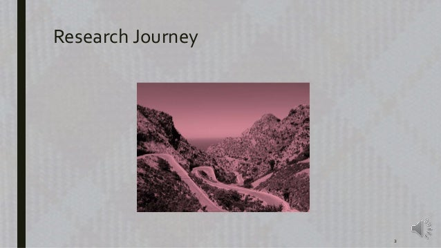 Karen McAulay Pecha Kucha about my Current Research (February 2017) Slide 2