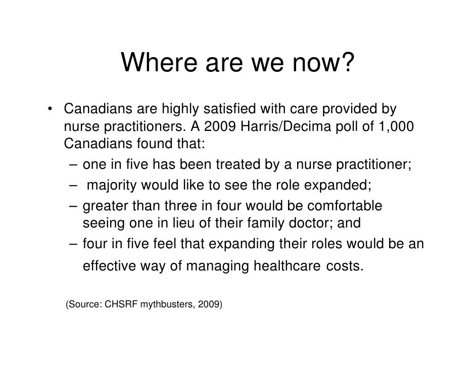 karima velji nurse practioners optimizing our future  10