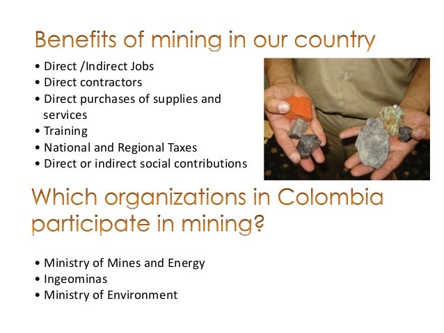 acme minerals extraction company case study The case study has the usual conflicts between local and national interests but a further consideration is the additional long-term impact of the exploitation of these huge coal reserves on global climate change.