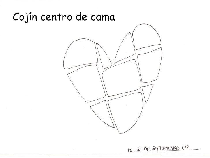 Color: rosa petunia Técnica: country.