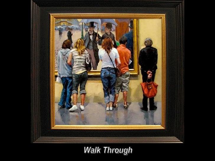 Walk Through